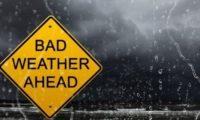 წვიმა ელჭექით, სეტყვა, წყალმოვარდნები და ქარი – სინოპტიკოსები აღმოსავლეთ საქართველოში ამინდის მკვეთრ გაუარესებას პროგნოზირებენ