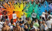 პირველად აზიაში – ტაივანში ერთნაირსქესიანთა ქორწინება დაკანონდა