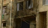ირაკლი კანკიამ დედის, ნანა ბერიას, ბინა ააფეთქა – რა მოხდა ქუთაისში