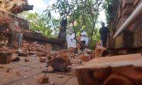 ბალიზე 6 მაგნიტუდის მიწისძვრა მოხდა – დაზიანდა შენობები