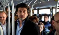 """კალაძე – """"1 ბილეთით ავტობუსით, მეტროთი და მიკროავტობუსით იმგზავრებთ"""""""