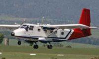 შვედეთში თვითმფრინავი ჩამოვარდა – 9 ადამიანი დაიღუპა