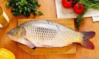 მიირთვით თევზი და იცხოვრეთ ჯანმრთელი გულით
