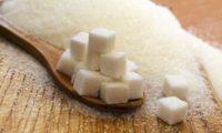 არ მიიღოთ დიდი რაოდენობით შაქარი