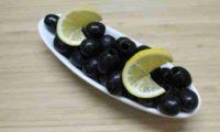 ზეთის ხილი ქოლესტერინს ამცირებს