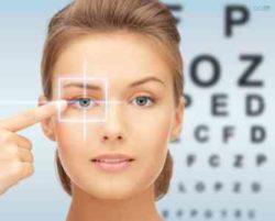 რა ინფორმაციას იძლევა მხედველობის ველის განსაზღვრა