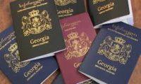 რატომ არის პასპორტები  4 ფერში