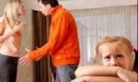 """""""მამა განსაკუთრებულად მიყვარს, ამიტომ ვერ ვეგუები, დედა ასე რომ ექცევა"""""""