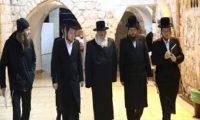 შვეიცარიის სასტუმრომ ებრაელ კლიენტებს აუზში ჩასვლამდე ტანის დაბანა მოსთხოვა