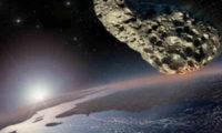 დედამიწას გიგანტური ასტეროიდი AJ129 უახლოვდება