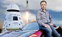 ამერიკაში მიწისქვეშა ავტობანები გაჰყავთ, მარსზე კი ავტომობილები ივლის _ ილონ მასკმა უტოპიური იდეები რეალობად აქცია