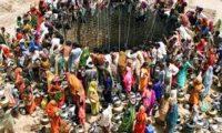 პლანეტის მოსახლეობის 40% სასმელი წყლის დეფიციტს განიცდის