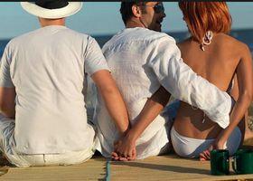 """""""ქმარიც მყავს და საყვარელიც. ორივე მიყვარს, ორივე მინდა"""" – რა იგრძენით, როცა ქმარს უღალატეთ?"""