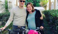 ახალ ზელანდიაში მინისტრი სამშობიაროდ ველოსიპედით წავიდა