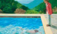 დევიდ ჰოკნის ნახატი 90 მილიონ დოლარად გაიყიდა და ახალი რეკორდი დაამყარა
