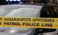 გაბრიელ სალოსის ქუჩაზე 50 წლის მამაკაცი დაჭრეს