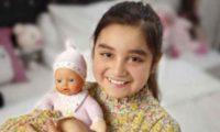 ბათუმში 9 წლის გოგონას დედის ღვიძლი გადაუნერგეს – უნიკალური ოპერაცია რეფერალურ ჰოსპიტალში