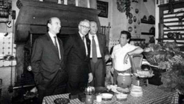 ფრანგული სადილი ალავერდის მონასტერში - ფრანგი მზარეულები სადილს ქართველ დედაოებთან ერთად მოამზადებენ