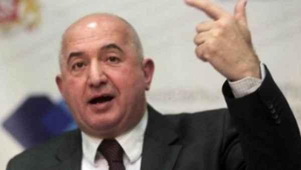 """პაატა ზაქარეიშვილი - """"ოცნება"""" თავისი დამარცხებით ქართულ დემოკრატიას ხელს შეუწყობს"""""""