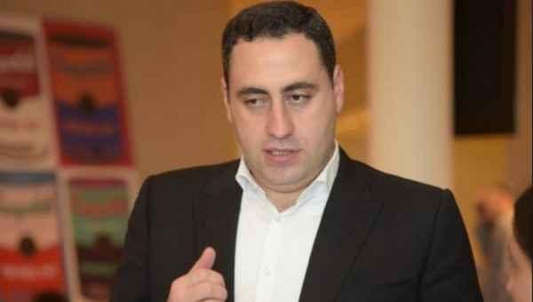 """გიორგი ვაშაძე –  """"ელისაშვილი პოლიტიკური კინტოა"""""""
