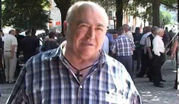 თენგიზ კიტოვანს მოსკოვში თავს დაესხნენ - ვიდეო