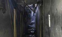 ხანძარი ოდესის სასტუმრო ტოკიო სტარში – 8 ადამიანი დაიღუპა, 10 დაშავდა