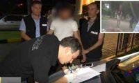 ბათუმში თურქეთის მოქალაქე ე.ი. ნარკორეალიზაციის ბრალდებით დააკავეს – ვიდეო