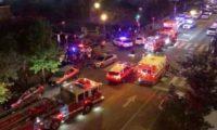 სროლა ვაშინგტონში თეთრ სახლთან – 1 ადამიანი დაიღუპა, 5 დაშავდა