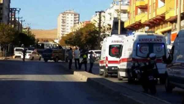 აფეთქება თურქეთში - 5 პოლიციელი დაიჭრა