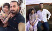 22 წლის მამაკაცის და 11 წლის გოგონას ქორწილი ირანში სკანდალის გამო ჩაიშალა