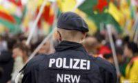 გერმანიაში ქურთებმა და თურქებმა იჩხუბეს – 9 ადამიანი დაშავდა
