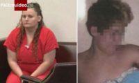 ძიძამ 11 წლის ბიჭი გააუპატიურა და მისგან დაორსულდა