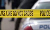 """გორში პოლიციის პიკაპს ავარია მოუვიდა – დააჯარიმეს ,,მერსედესის"""" მძღოლი"""
