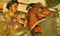 დამპყრობელთა სამკუთხედი – ალექსანდრე, ნაპოლეონი, ჰიტლერი