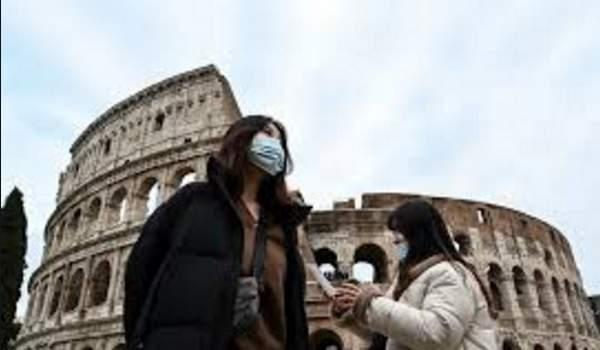 იტალიაში გასულ 24 საათში 1.238 ადამიანი განიკურნა, 681 გარდაიცვალა