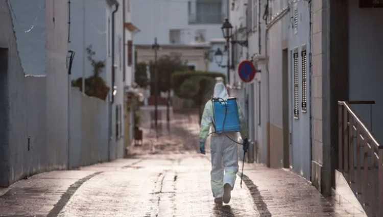 ესპანეთში გასულ 24 საათში 3.770 ადამიანი განიკურნა, 839 გარდაიცვალა