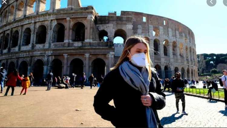 იტალია დღეიდან ევროპელი ტურისტებისთვის საზღვრებს ხსნის