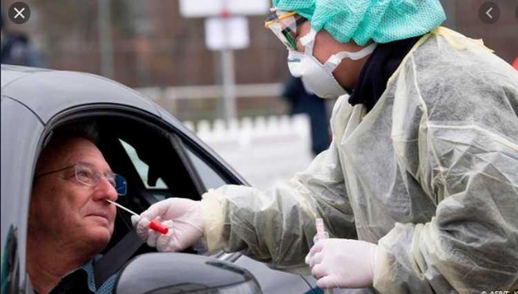 ევროპის 4 ძირითად ქვეყანაში კორონავირუსისგან 52.827 ადამიანი განიკურნა
