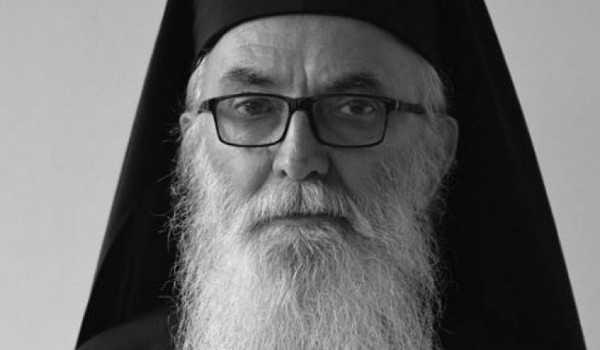 სერბეთის მართლმადიდებელი ეკლესიის ეპისკოპოსი ახალი კორონავირუსით გარდაიცვალა