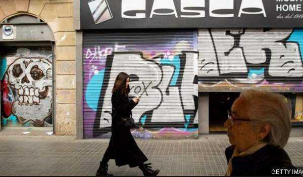 ესპანეთში გასულ 24 საათში წინა დღე-ღამეზე მეტი ადამიანი განიკურნა და ნაკლები დაინფიცირდა და გარდაიცვალა