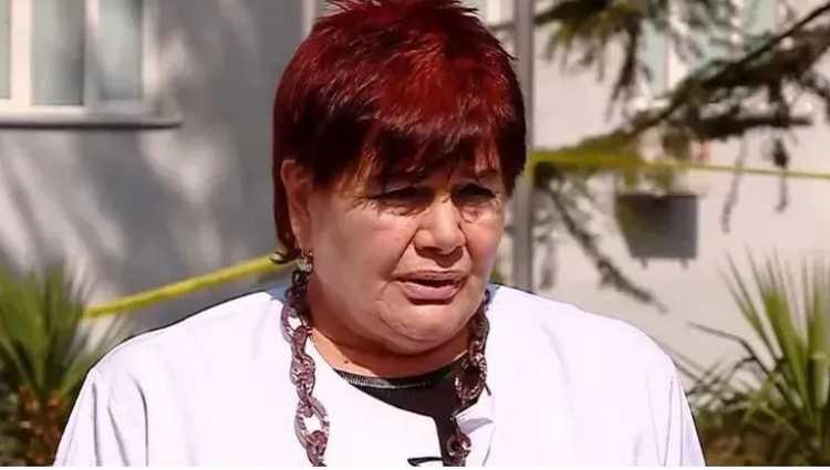 """ლალი ტურძელაძე – """"კორონავირუსისგან გარდაცვლილი ქალი 10-15 კგ-ს იწონიდა"""""""