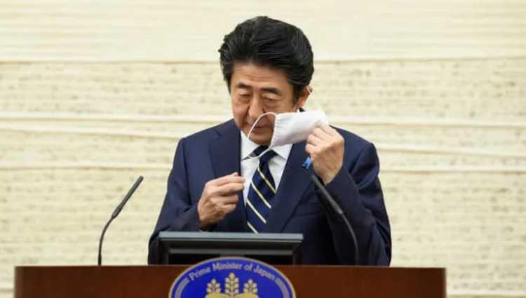 იაპონიაში საგანგებო მდგომარეობა მოიხსნა