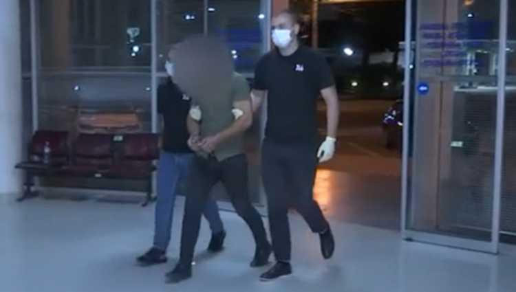 მარნეულში დააკავეს ა.ბ, რომელმაც თანასოფლელს 1.600 ლარი წაართვა – ვიდეო