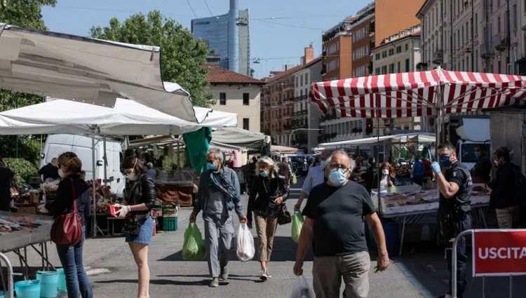 იტალიაში 26 ოქტომბრიდან კინოთეატრები, აუზები და სპორტდარბაზები დაიხურება