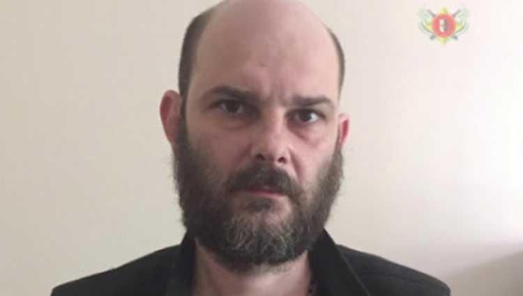 კანონიერი ქურდების, ალხაზ ავიძბას და ასტამურ შამბას, მკვლელობისთვის სოხუმში ერიკ ჭკადუა დააკავეს
