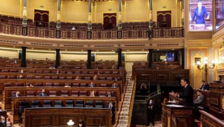 ესპანეთის პარლამენტმა საგანგებო მდგომარეობა 21 ივნისამდე გაახანგრძლივა