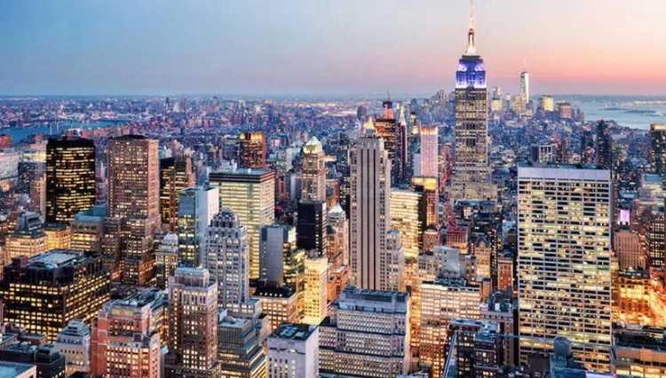 ნიუ იორკი შეზღუდვების მოხსნის მე-3 ეტაპს იწყებს – საქართველოს საკონსულოს გაფრთხილება