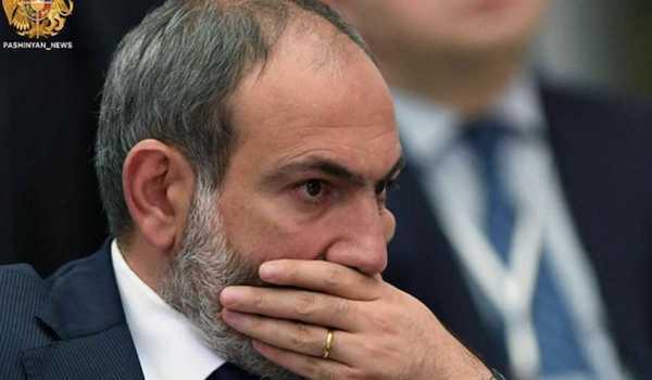 სომხეთის პრემიერ მინისტრს, ნიკოლ ფაშინიანს კორონავირუსი დაუდასტურდა