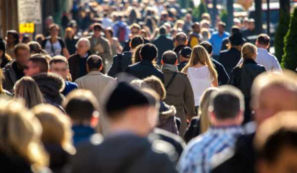 საქართველოს მოსახლეობა 3.716.858 ადამიანს შეადგენს,  20.5% საპენსიო ასაკისაა