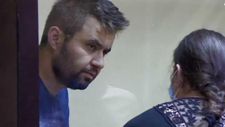 დავით სვიანაძის მკვლელობისთვის დაკავებულ ჰასან დოგანს პატიმრობა შეეფარდა